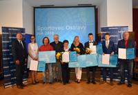 12. ročník ankety Sportovec roku 2018