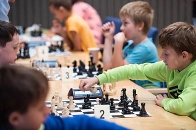 2. ročník šachového turnaje O pohár starosty Ostravy-Jihu
