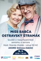 Bude se volit Miss Babča a Ostravský Štramák