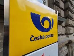 Česká pošta o víkendu mimořádně uzavře některé pobočky