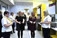 Česká pošta otevřela pobočku u obchodního centra na Horní ulici