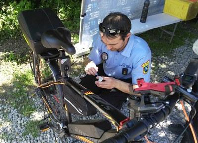 Chráníte své kolo před zloději?
