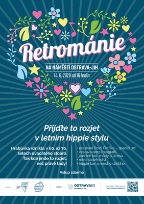 Čtvrtek nabízí Slezský rynek, pouliční cirkus a letní kino, pátek Retrománii