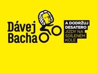 """""""Dávej Bacha"""" aneb jezděte na sdílených kolech bezpečně"""