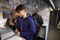 Stovky dětí z Jihu nastoupí do protidrogového vlaku