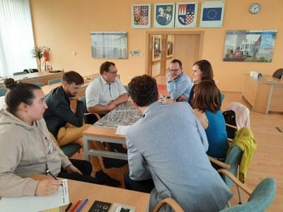 Diskuze na téma budoucnosti lokality Odborářská přinesl řadu podnětů