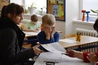 Do prvních tříd na Jihu nastoupí letos méně dětí