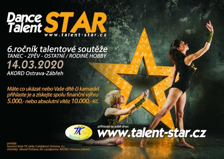 Do talentové soutěže v AKORDU se může přihlásit každý.