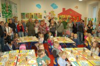Do základních škol na Jihu nastoupilo bezmála tisíc prvňáčků