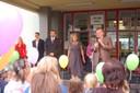 První školní den na ZŠ F. Formana