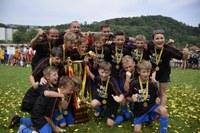 Fotbalisté ZŠ Klegova vyhráli 21. ročník McDonald's Cupu
