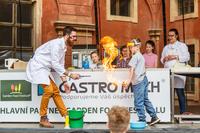 Garden Food Festival potěší nejen chuťové buňky