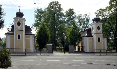 Hřbitov v Zábřehu bude na Dušičky otevřený déle