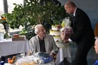 Jubilant z Jihu oslavil neuvěřitelných 103 let