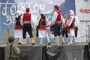 Vystoupení chorvatského souboru Kud Salona