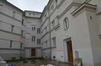 Jubilejní kolonii krášlí další opravený dům