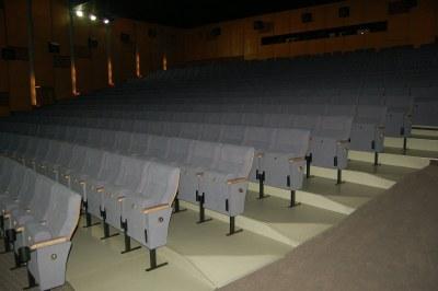 Kino Luna po rekonstrukci opět promítá!