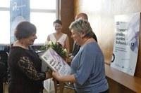 Knihovnice z Hrabůvky získala ocenění kraje