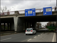 Krajský úřad upozorňuje na blížící se dopravní omezení a žádá o trpělivost