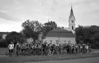 Letní cyklojízda povede přes vratimovské rybníky