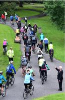 Léto na kole -  akce pro celou rodinu v sobotu  9. června