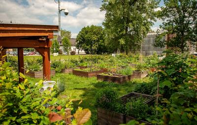 """Město podpoří nápady veřejnosti - dotaci získá pět záměrů na """"fajnOVY prostor"""""""