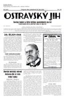 Městský obvod vydal k 100. výročí republiky historické noviny