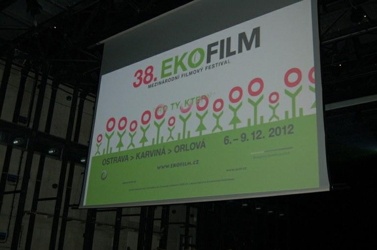 Na mezinárodním festivalu Ekofilm vyhlásili vítězné snímky
