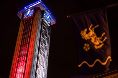 Na počest 17. listopadu Ostravou zazní živé provedení české hymny