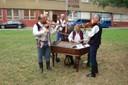 Cimbálová muzika Lipka