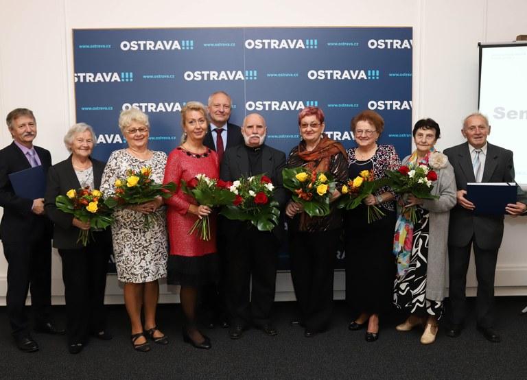 Nejlepší klub seniorů v Ostravě funguje na Jihu