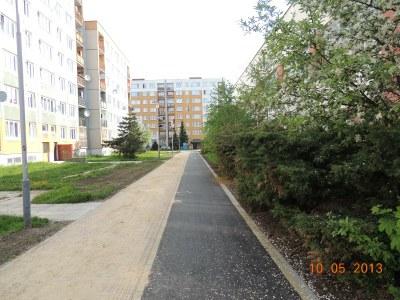 Novinky na cyklostezkách v Ostravě-Jihu