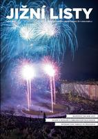 Novoroční vydání Jižní listy