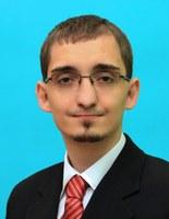 Nový člen rady a zastupitel - Ing. Vítězslav Sliž