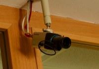 Obecní byty pohlídají bezpečnostní kamery