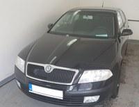 Obvod prodává auto v aukci, cenu snížil o polovinu