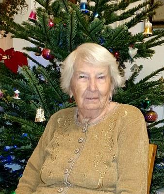 Obyvatelka našeho obvodu oslavila neuvěřitelných 102 let