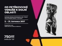 Od Petřkovické venuše k Dolní oblasti
