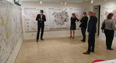 Ostrava vstupuje do nejistých dob s jasnou vizí svého prostorového rozvoje