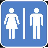 Otevření veřejných toalet