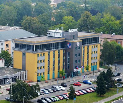 Oznámení pro návštěvníky Úřadu městského obvodu Ostrava-Jih
