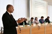 Poslanci z kraje diskutovali na Jihu se starosty městských obvodů