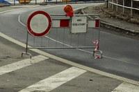 Pozor! V pátek večer se kvůli demolici mostu uzavře Rudná