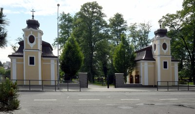 Prodloužený provoz veřejného pohřebiště v Zábřehu