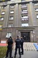 Radnice pokračovala v kontrole problémových bytových domů
