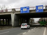 Řidiči, pozor! Už 9. května se uzavřou mosty do Výškovic