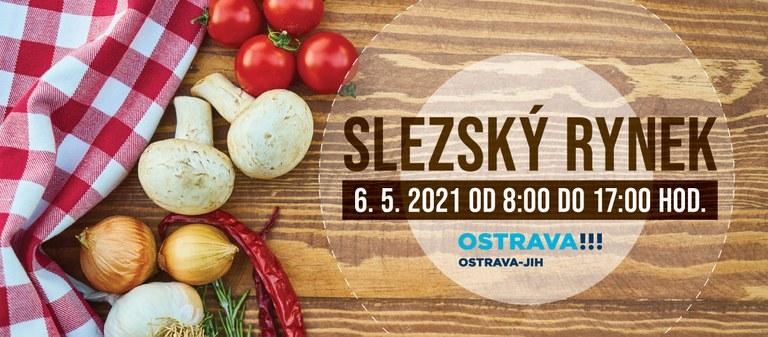 Slezský rynek opět na Náměstí Ostrava-Jih