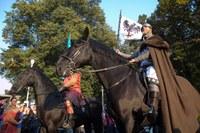 Svatováclavské slavnosti byly opět skvělé!