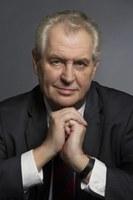 Také v našem městském obvodu lidé zvolili Miloše Zemana