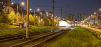 Upozornění na hluk: demolice mostů proběhne v noci